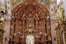 Iglesias de Antequera / fotos