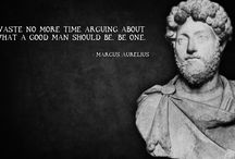 Quotes from Ancient History