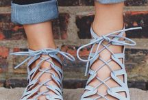My Style sandals