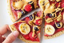 Vegan Breakfast Inspiration
