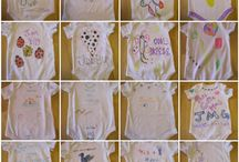 Baby Shower / by Emily Lamar