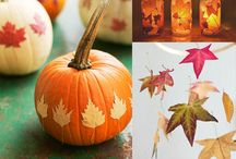 Fall! / by Chelsie Lawrence