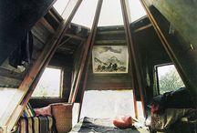 Dream Home / by Jordan Weleski