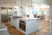 Kitchen Renovation / by Patti Bauer