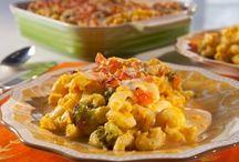 Recipes / by Julisa Edwards