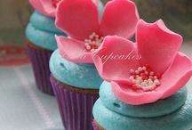 Cupcakes / And decorating design