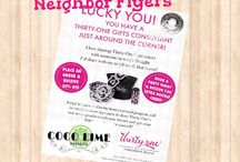 Thirty-One Business Ideas / Ideas for the business side of Thirty-one / by Kim Distin