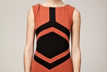 Skoleprosjekt: kjole