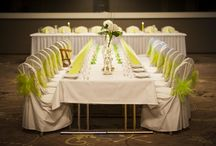 Weddings / Have a unique and an unforgettable day in a Holiday Inn Bratislava! We offer you a proffesional and an individual approach, many years of experience with wedding planning, exclusive cuisine whith gastronomic specialties and for newlyweds and their guests a pleasurous stay in the hotel.