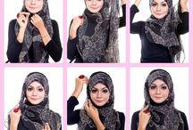 hijab & abaaya