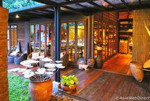 Thailand Travel / Sightseeing and restaurant tips for Bangkok & Koh Phayam