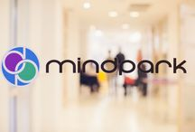 Mindpark / Mindpark is home to numerous small and big companies, great events and inspiring meetings. Our 2500 sqm facilities include a coworking space, multiple conference and meeting rooms, event areas, the Lean Startup Incubator THINK, a makerspace known as CreativeLab and also some of the brightest and most interesting business people and entrepreneurs in this region!