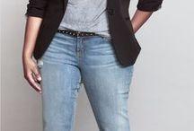 Wundercurves ♥ Business / An keinem Ort sind wir in der Woche öfters als auf der Arbeit, deswegen stellt es uns zumeist auch vor der Herausforderung jeden Tag ein neues Outfit fürs Büro aus unserem Kleiderschrank zu zaubern. Hier findet ihr weitere Inspirationen und Looks: http://www.wundercurves.de/magazin/a/Curvy_Friday_7