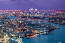 Iconic London / Must see attractions in London