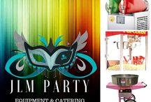 JLM Party Equipment