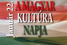 magyar kultura napja