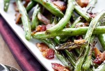Recipes - Side Dishes / Recipes: Side Dishes Edition.