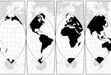 Mapping / by Kurt Daradics