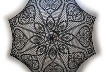ombrelle gothic