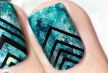 Unhas/Nails