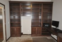Janot Interiors-Home Office / Home Offices created by the Janot Interiors team