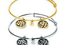 Chrysalis Bracelets / by Flag Lady Gifts
