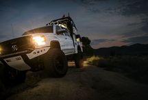 Scosche GMC Sierra and CanAm Show Vehicles