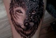 Zrobione / About my tattoo