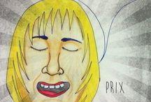 My creations / by Priscyla Tenório