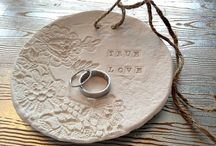 clay ring plates