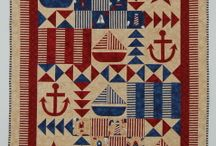 Quilts / by Julie Meeks
