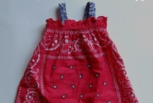 Sewing Ideas / by Meaghan Leggins