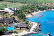 Mauritius Honeymoon / The Hotel Maritim where we spent our honeymoon, I wish we could go back right now!