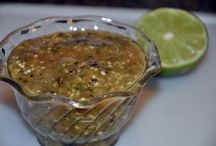 Recipes / food_drink / by Denise Curiel