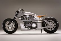 Victory Motorcycles / Victory