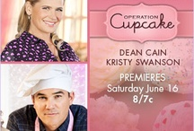 Operation Cupcake / by Hallmark Channel