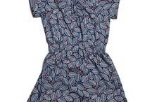 girl clothes / by Theresa Dhaliwal Davies