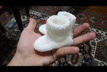 bebek patiği