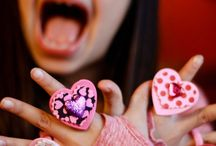 valentines / by Sarah Delap