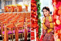Cultural Inspiration Weddings