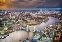  LOOK: London