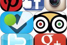 Luoghi da visitare / social network!!!!