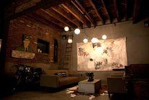 Favorite Places & Spaces / by Mariah Keren