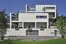 Fassade Beton