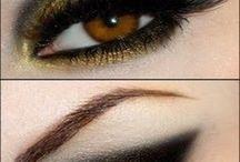 Steampunk makijaże