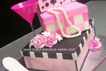 CakeSpirations