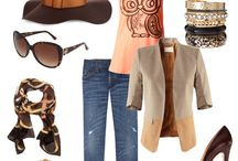 My Style / by Lilah Bennaim