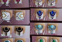 joias de unhas