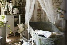 French Inspiration / by The Roseberry Cottage ~ Carol