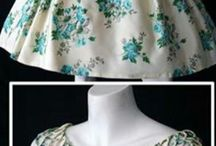 vestidos prega